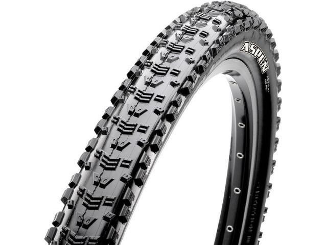 "Maxxis Aspen Folding Tyre 29x2.40"" WT EXO TR Dual, black"